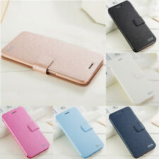 For Samsung J3 J5 J7 Pro 2017 Luxury Flip Leather Wallet Magnetic New Case Cover