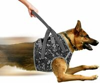 No-Pull Adjustable Dog Vest Harness Leash for Pet Dog Outdoor Walking Travel USA