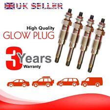 4 X ALFA ROMEO ALFA 145 146 1.9TD 155 164 2.5 TD Glow Heater Plug