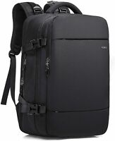 Travel Backpack Carryon Bag Fit for 17'' laptop Flight Approved Shoe Compartment