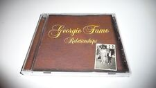 GEORGIE FAME RELATIONSHIPS CD 2001