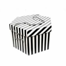 HA027  Small Fascinator box - For fascinators, hats & craft use