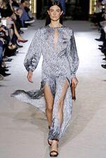 Stella McCartney Dress Spring 2011 Show Size 38