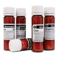 Homeopathy Homeopathic Remedy Medicine 30c in 10 Gram