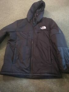 New North Face Himalayan Jacket XL Bnwt