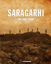 Saragarhi: The True Story on DVD (NTSC version)