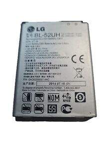 Battery Bl-52UH For LG Spirit H422 D280N D285 D320 D325 H443  VS876 L65 L70 MS32
