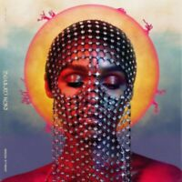 Janelle Monáe - Dirty Computer Nuovo LP