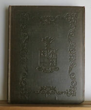 House & Farm Accounts of the Shuttleworths Pt 3 1582-1621 Lancaster England 1857