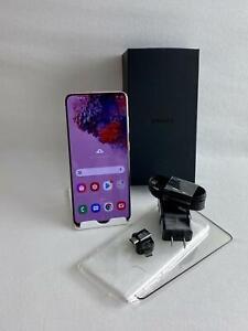 Samsung Galaxy S20 5G SM-G981V 128GB Pink!9 out of 10! Verizon+GSM Unlocked!