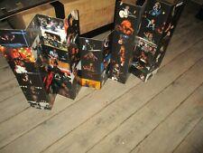 Johnny Hallyday & Limited Access-Rare PLV géante-Introuvable-(1,18 M x 0,59)-