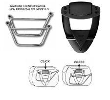 Telaietti salvabisacce supporti borse sgancio rapido Yamaha DragStar 1100 custom