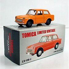 Tomica Limited Vintage LV-08a Toyota Publica 1 : 64