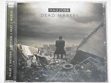 HAUJOBB -Dead Market- CD