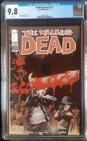 Walking Dead (2003 Image) #112  CGC 9.8