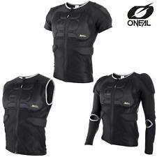 O'Neal BP Protektor Weste Jacke Brust Panzer Schutz MTB Downhill Moto Cross MX