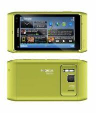 Nokia  N8-00 - 16GB - Grün Symbian Smartphone N8 - NEU