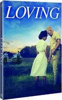 Loving [New DVD] Slipsleeve Packaging, Snap Case