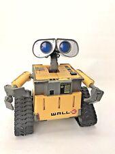 "Disney Pixar Wall-E U-Command Remote Control 10"" Robot with Remote"