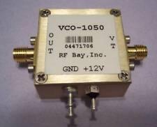 900-1200MHz Voltage Controlled Oscillator VCO-1050, SMA