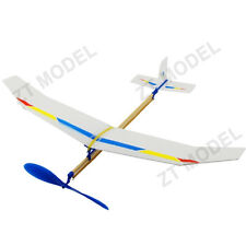 Aereo a Propulsione Elastica Sky Touch AA00501