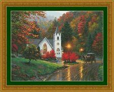 Autumn Chapel~Kustom Krafts