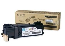 Xerox Original Toner Cartridge CyanNew Factory Sealed Authentic phaser 6130