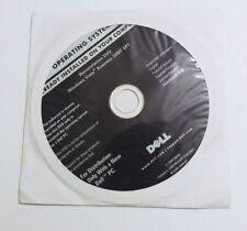 Dell Reinstallation DVD Windows Vista Business 32-Bit SP1 2008