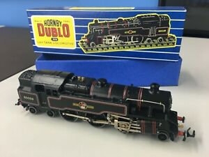 Hornby Dublo 3-rail Locomotive - 80059