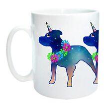 Staffordshire Bull Terrier / Unicorn Dog Mug - Stafficorn! Staffie Staffy Gift