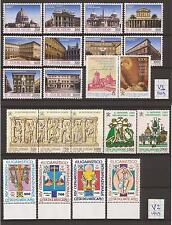 Vaticano 1993 Annata completa MNH **