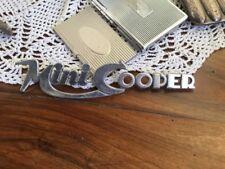 Innocenti Mini Cooper prima serie