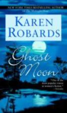 Ghost Moon by Karen Robards (2001, Paperback) Novel