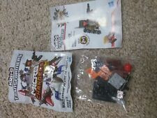 Nosecone Kre-O Transformers Collection 3 Autobot Computron Micro Changers Kreo