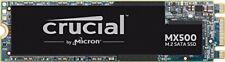 Crucial SSD Mx500 500go M.2 Ct500mx500ssd4