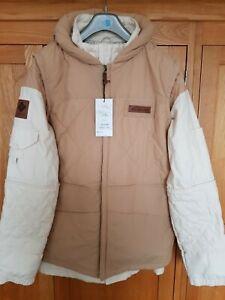 Star Wars Columbia Luke Skywalker Echo Base Jacket/Coat Men's Large BNWT Rare.