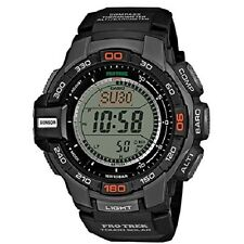 Casio Sport Pro Trek PRG-270-1ER Triple Sensor Solar Powered Compass Altimeter