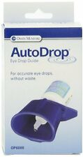 5 Pack AutoDrop Eye Drop Guide 1 Each