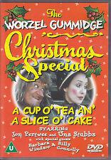 Worzel Gummidge Christmas Special - A Cup O' Tea An' A Slice Of Cake R0 DVD