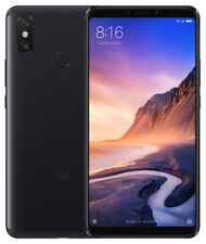 Xiaomi Mi Max 3 - 64GB - Black (Unlocked)