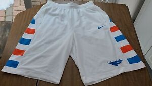 Nike Flight Retro San Diego Clippers Colored Basketball Shorts ~ Men's Size XL