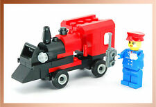 Gift For Kids Bricks toy Building Toys Collection Choochoo Keeper New Acj13