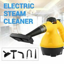 Portable Electric Steam Cleaner Multi Purpose Handheld Household Kitchen Brush