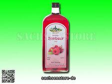 Likör - Himbeer --- 1 Flasche 0,7 Liter, 25% Vol.