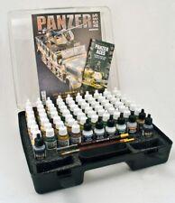 Vallejo Panzer Aces CARRY CASE Range box set # 70174