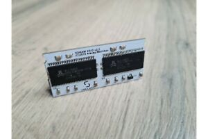 Latest MiSTer SDRAM 128MB Extra Slim Version For FPGA DE10-Nano - Retro Gaming