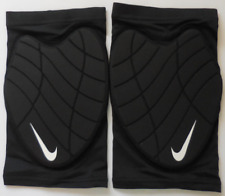 Nike Pro Superfort Rembourré Biceps Manches Noir/Blanc Homme Femmes L/XL