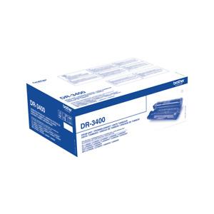 dr3400 Genuine Brother DR-3400 Drum Unit DCP-L5500DN HL-L5000D DR3400 ORIGINAL