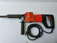 Nitto Kohki JET CHISEL EJC-32A Electric Needle Scaler - CHIPPER 100V #4