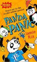JAMIE RIX __ PANDA PANIC ____ BRAND NEW __ FREPOST UK